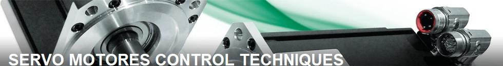 Banner Servo Motores Control Techniques
