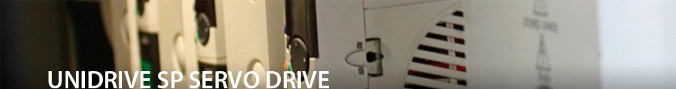 Banner Unidrive SP - Servo Drive