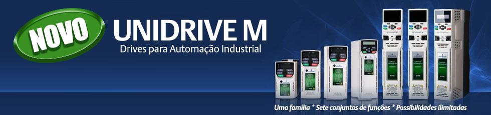 Banner Unidrive M