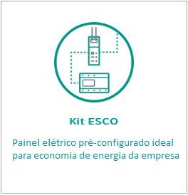 Kit ESCO