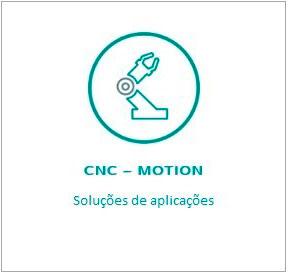 CNC - Motion