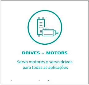 Drives - Motors