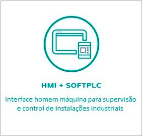 HMI + SOFTPLC