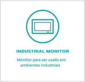 Indsutrial Monitor