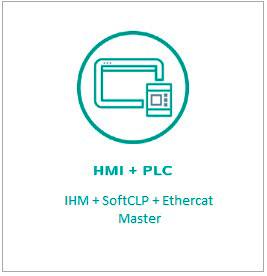 HMI+PLC