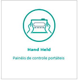 Hand Held