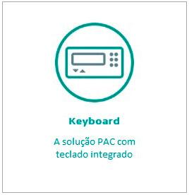 Pac Keyboard