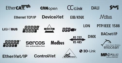 Inversores para aplicações em processos
