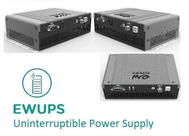 UPS IPC