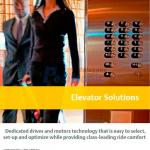 Inversor de frequência elevador